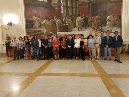 Nasce a Catania il Forum per i Beni comuni e l'Economia solidale