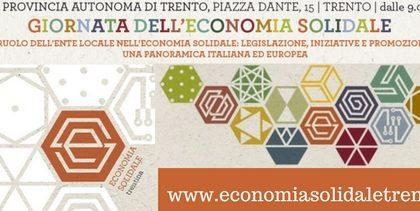 La Giornata dell'Economia Solidale