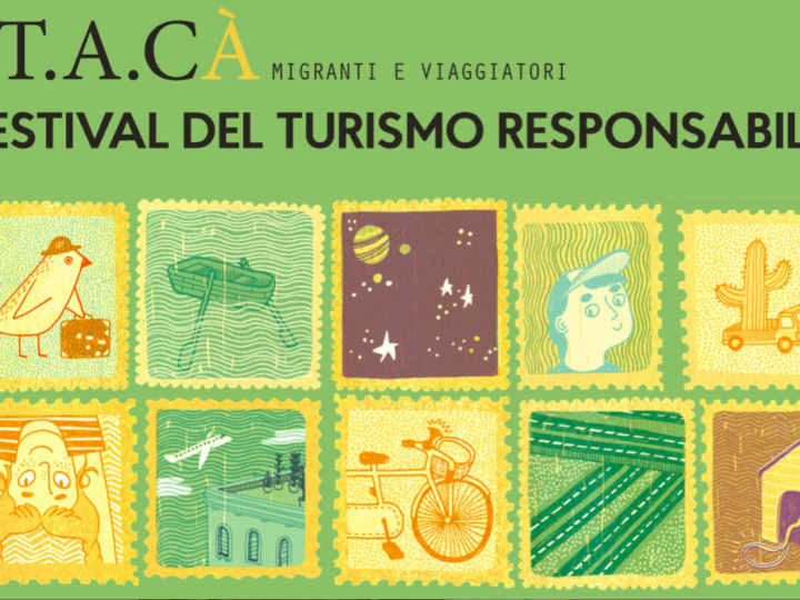 It.a.cà Festival del Turismo Responsabile 2018