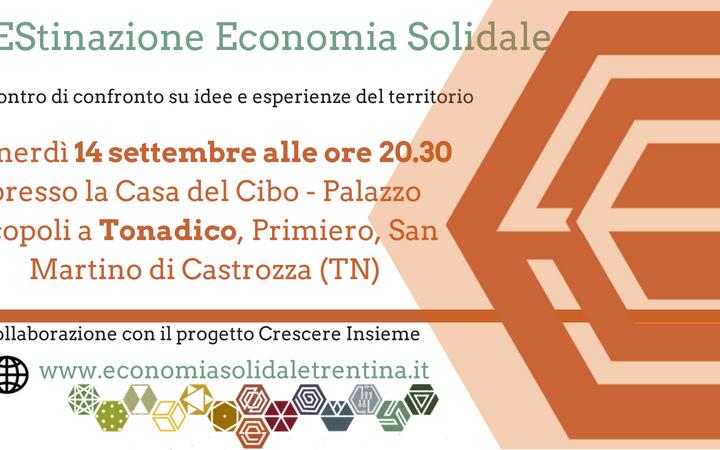 DEStinazione Economia Solidale – Tonadico