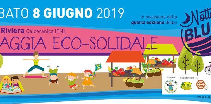 SPIAGGIA ECO-SOLIDALE 2019